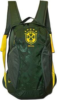Рюкзак Бразилия 2010 Nike