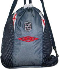 Рюкзак легкий 1 Англия Umbro