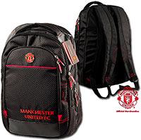 Рюкзак официальный 2 Манчестер Юнайтед 2013
