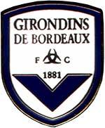 Значок Бордо 2