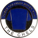Значок Челси 17