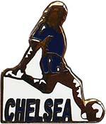 Значок Челси 26