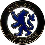 Значок Челси 5