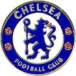 Значок Челси эмблема 2