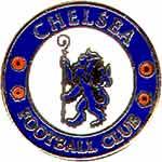 Значок Челси эмблема 3