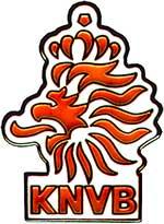 Значок Голландия 1