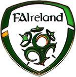 Значок 1 Ирландия