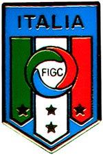 Значок Италия 5