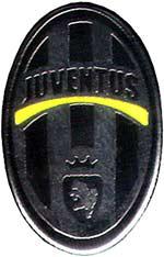 Значок Ювентус 1