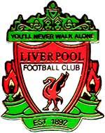 Значок Ливерпуль 1