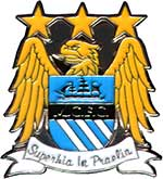 Значок Манчестер Сити 2