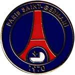 Значок Пари Сен-Жермен 1
