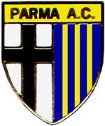Значок Парма
