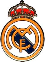 Значок Реал 1