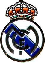 Значок Реал 2