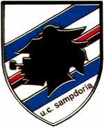 Значок Сампдория