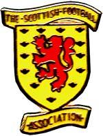 Значок 5 Шотландия