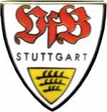 Значок 1 Штуттгарт