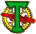 Значок Торпедо 2