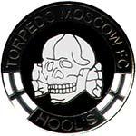 Значок Торпедо hools