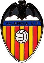 Значок Валенсия 2