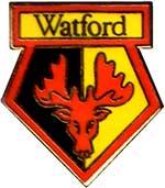 Значок Уотфорд