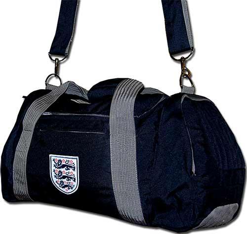 Сумка Англия 2010 Umbro.