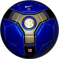 Мяч футбольный 1 Интер 08-09 Nike