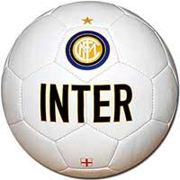 Мяч футбольный 2 Интер 08-09 Nike