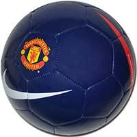Мяч футбольный 2 Манчестер Юнайтед 08-09 Nike