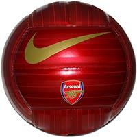 Мяч сувенирный Арсенал 09-10 Nike