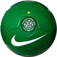 Мяч футбольный Селтик 09-10 Nike