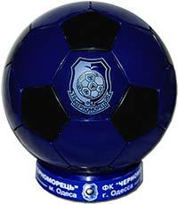 Мяч сувенирный Черноморец Одесса
