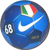 Мяч футбольный Италия Euro 08 Nike