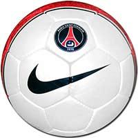 Мяч футбольный Пари Сен-Жермен 07-08 Nike
