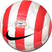 Мяч футбольный ПСВ Эйндховен 07-08 Nike