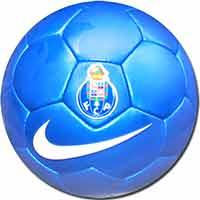 Мяч футбольный Порту 07-08 Nike
