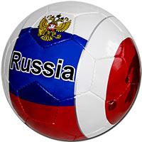 Мяч футбольный Россия 09 Select