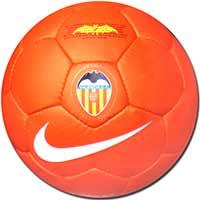 Мяч футбольный Валенсия 07-08 Nike