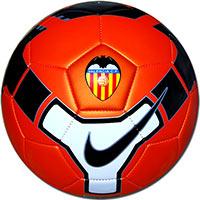 Мяч футбольный Валенсия 08-09 Nike