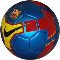 Мяч сувенирный Барселона 08-09 Nike