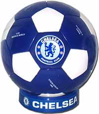 Мяч сувенирный Челси