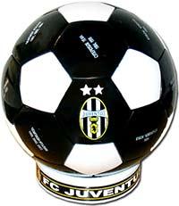 Мяч сувенирный Ювентус