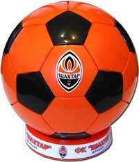 Мяч сувенирный Шахтер 1