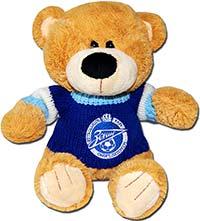 Игрушка Медведь Зенит 1