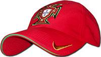 Бейсболка Португалия 08 Nike