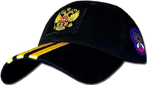 Заказать бейсболку сборной россии