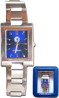 Часы Chelsea Extra Watch Royal