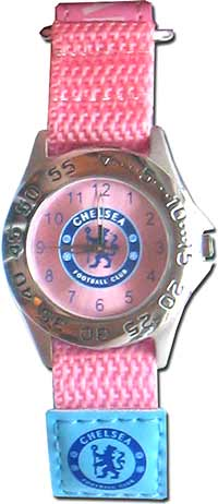 Часы подростковые Chelsea Girl Watch Pink