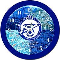 Часы настенные Зенит Трибуна